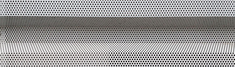Plastic perforation