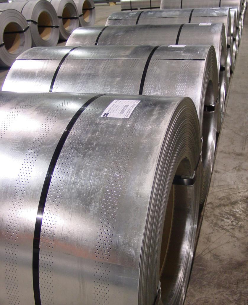 Metal perforating Canada