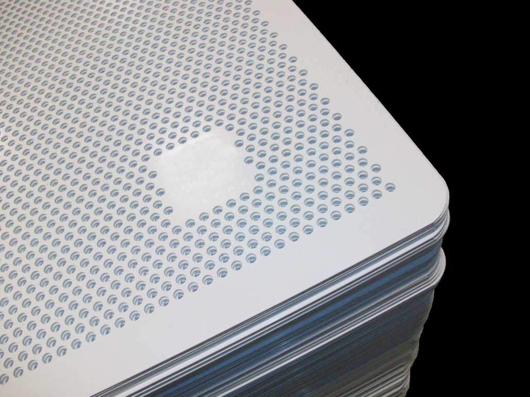 Perforated steel Ontario